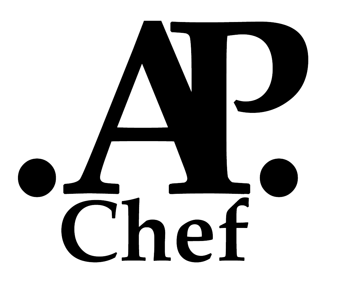 Ali Pumfrey Chef